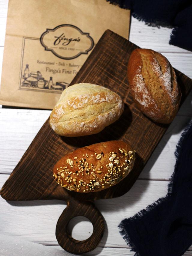 風格餐廳 麵包 fingas-bread (4)