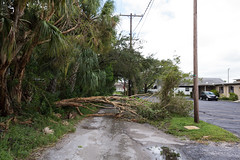 Sept 11 2017 Hurricane Irma