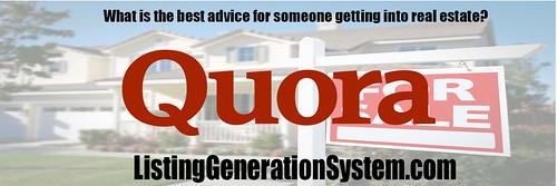 listing generation system