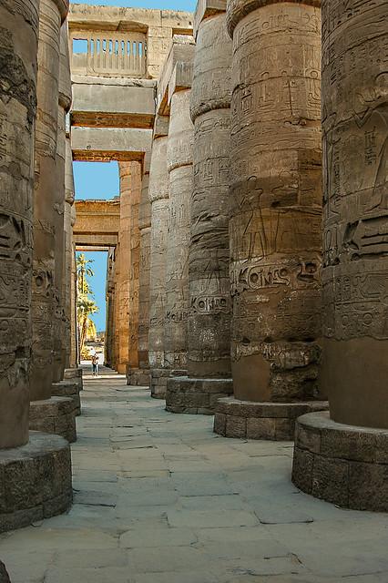 Luxor / Karnak Temple