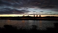 Randoällärit: 00:49 in Finland a week after midsummer.
