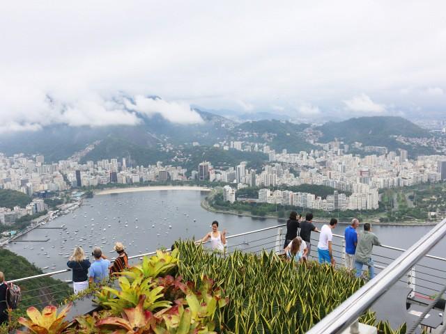pao de acucar 2 obiective turistice rio de janeiro