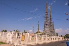 Watts Tower 2