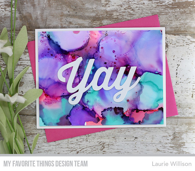 MFT January 2018 Card Kit