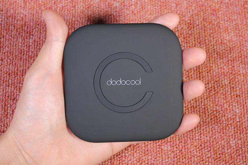 dodocool Qiワイヤレス充電器 開封レビュー (9)