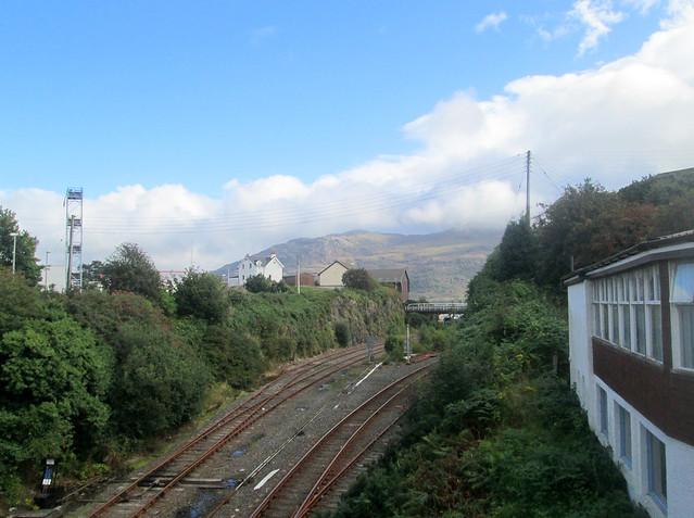 Lochalsh Railway Line