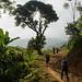 Pu Luong hiking by grapfapan