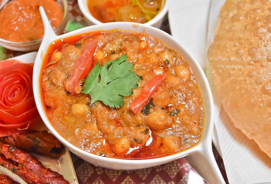 斯里印度 sree india 台中 印度料理 34