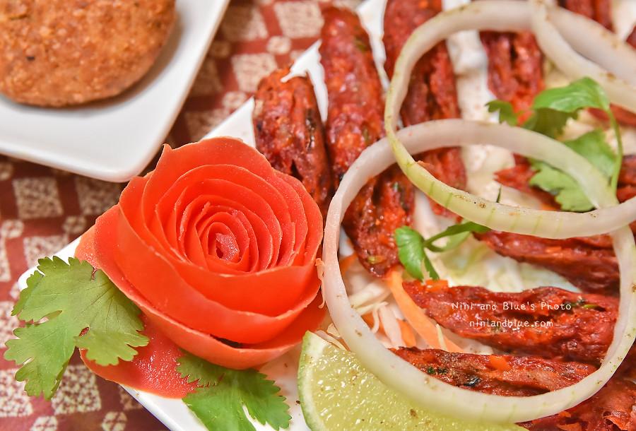 斯里印度 sree india 台中 印度料理 09