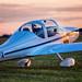 Grob G-109B (G-OSPX) - Aerosparx