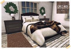 Netherland Bedroom CHEZ MOI