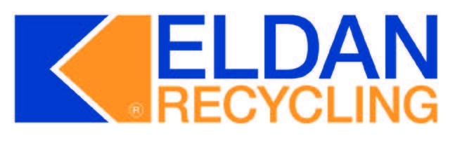 Логотип компании Elden Recycling