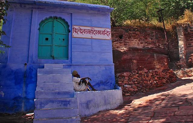 India-Rajasthan- Jodhpur