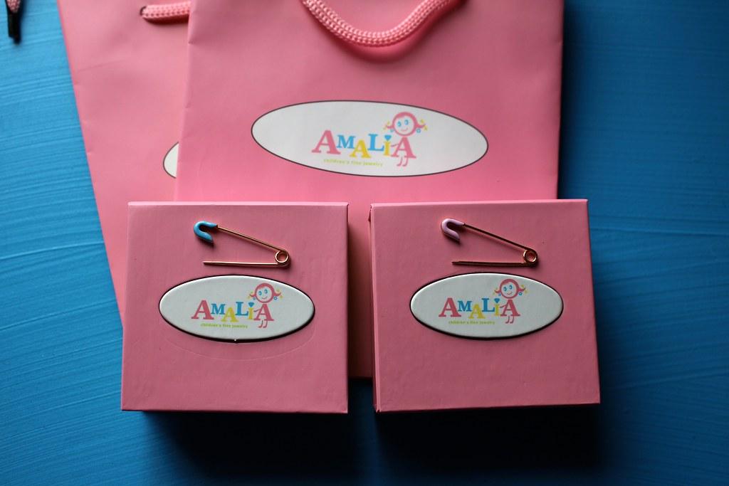 Amalia Fine Jewelry | Gem Gossip