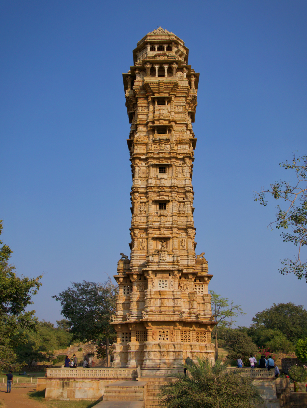 703-India-Chittorgarh