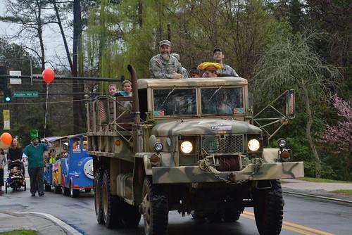27th Annual Purim Parade & Festival 2018