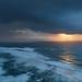 Raining At Sunset by matt_co