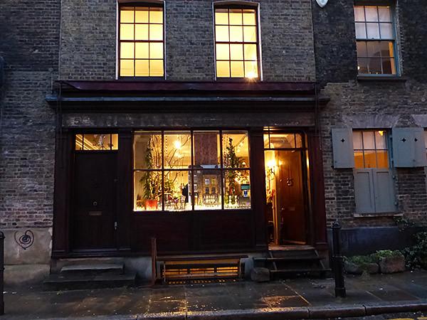 boutique la nuit