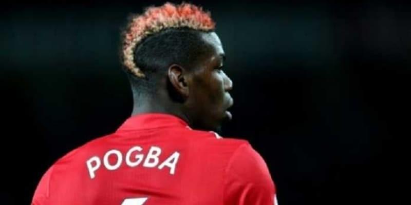 Ini Alasan Mourinho Singkirkan Paul Pogba