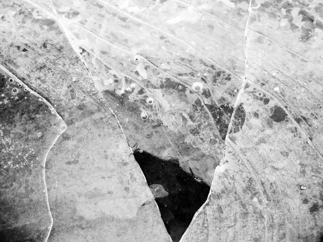 Ice Abstractions 2