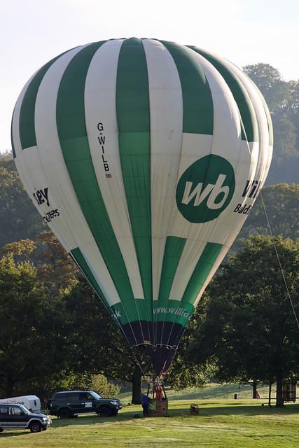 G-WILB