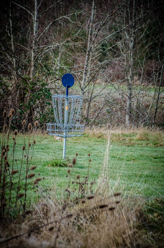Northern State Recreation Area Disc Golf