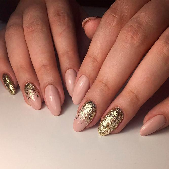 How To Do Fantastic Glitter Ombre Nails Tutorials - Nails C