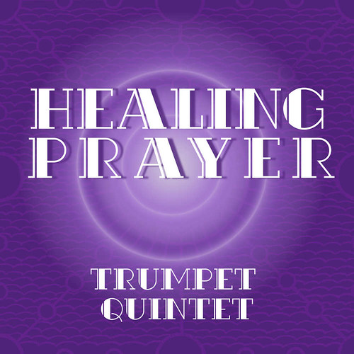 Healing Prayer Cover