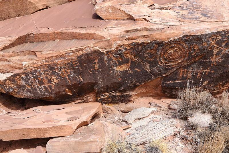IMG_8051 Guided Off the Beaten Path Hike: Petroglyph Mesa