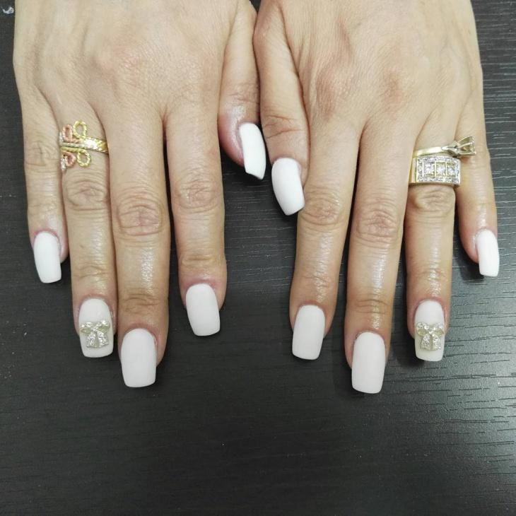 20 Cute And Elegant Gel Nail Designs 2018 2019 Fashion 2d