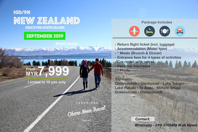 Banner NZ