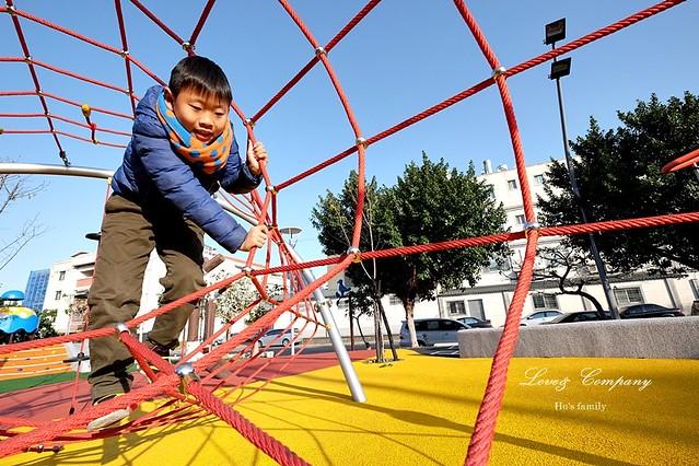 竹東鎮首座兒童公園中正公園14