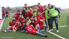 Berretti Catania-Livorno: dopo la prima squadra, anche i ragazzi a caccia della semifinale