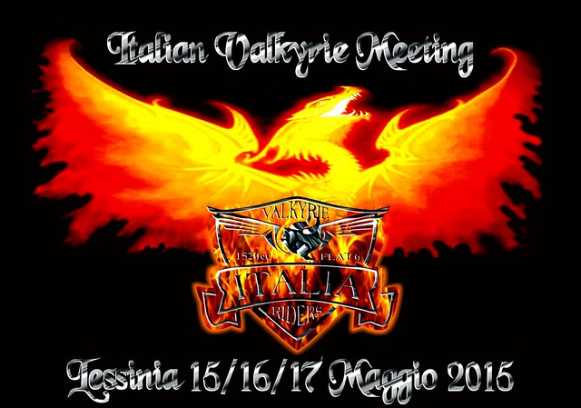 Italian Valkyrie meeting Lessinia 2015