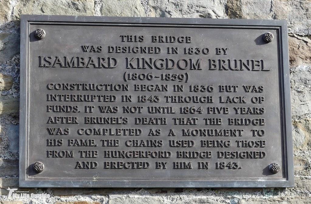 P1130263 - Clifton Suspension Bridge