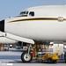 N151 - Douglas DC-6BF - Everts Air Cargo by KarlADrage