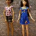 Barbie Skipper Babysitters Inc. Dolls by onemom526