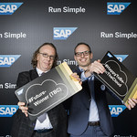 SAP Partner Awards 2017