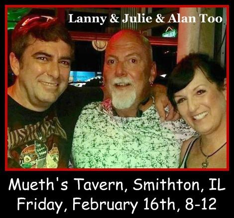 Lanny & Julie & Alan Too 2-16-18