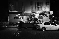 Tacos In The Street/Tacos En La Calle