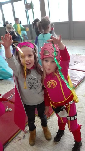 2018 - 02 - 01 Superhelden en carnaval (17)