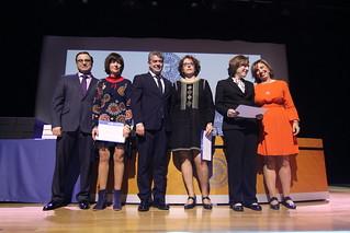 Acto Homenaje 25 Años de Servicio a PAS y PDI  (20)