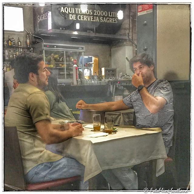 Lisbon Fine Dining
