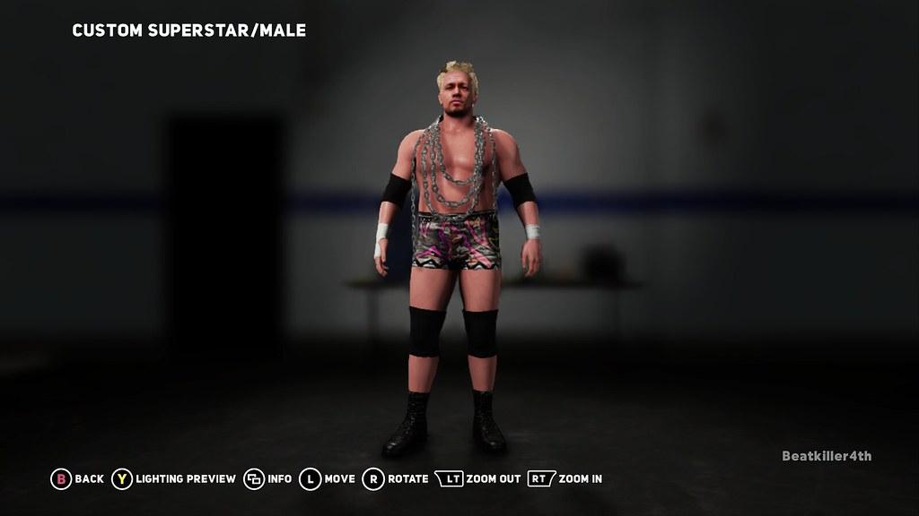 WWE 2K18 (50)