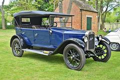 1926 Austin 12/4 Clifton Tourer - DS8935