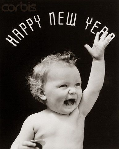 Happy New Year 2018 Quotes  : happy new year 2017 wishes baby - #HappyNewYear