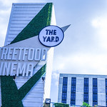 The Yard Street Food Cinema