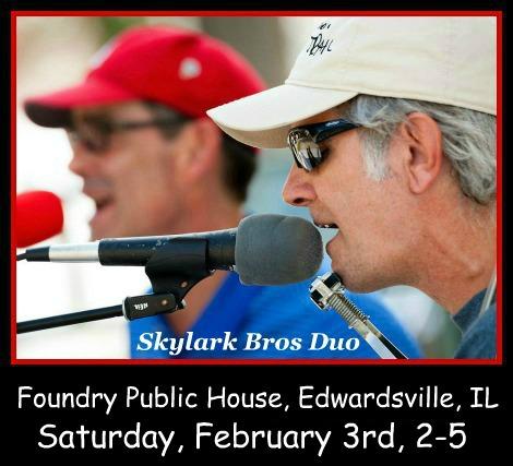 Skylark Bros Duo 2-3-18