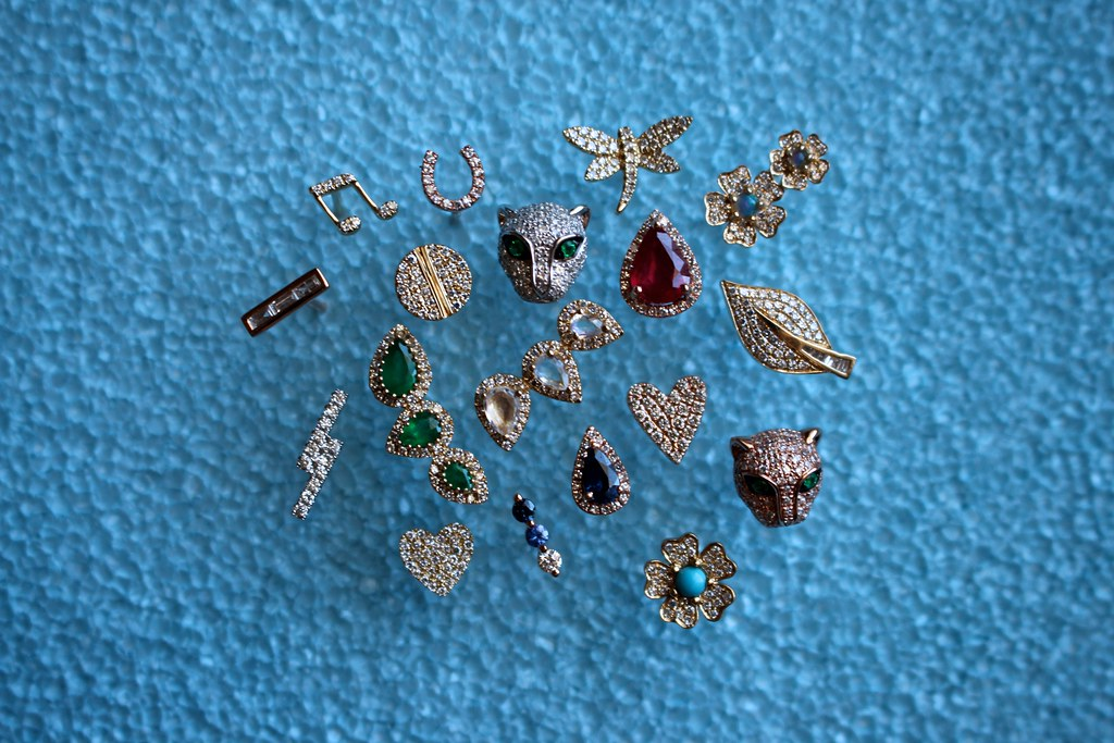 Ladybird Jewelry | Gem Gossip