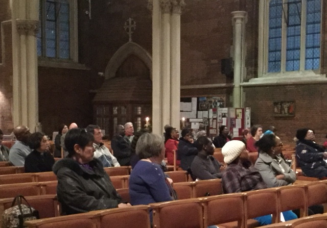 180125 - Joint evening prayers by Sacred Heart Church Camberwell and St John t (4)
